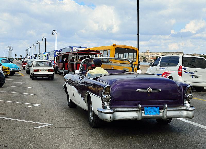 Куба. Ретро автомобили. Cuba. Retro Cars. 38