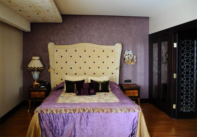Мардан Палас. Интерьер номера. Mardan Palace. Room. 43