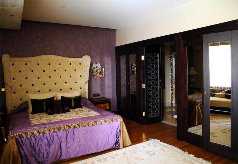 Мардан Палас. Интерьер номера. Mardan Palace. Room. 44