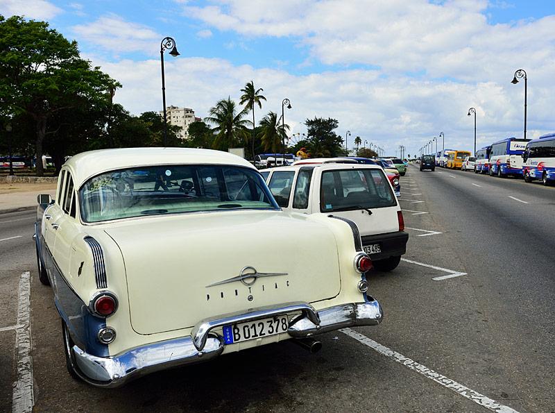 Куба. Ретро автомобили. Cuba. Retro Cars. 42