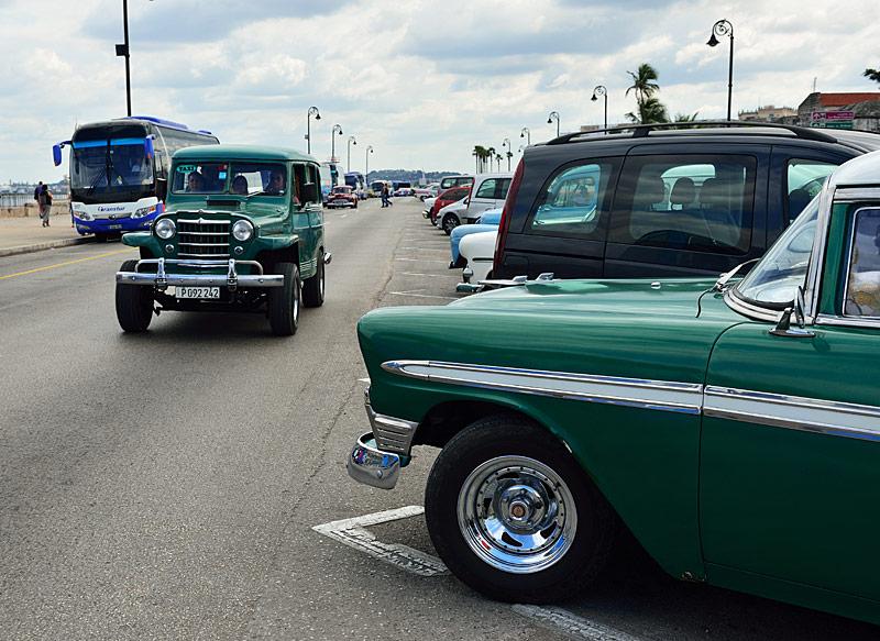 Куба. Ретро автомобили. Cuba. Retro Cars. 47