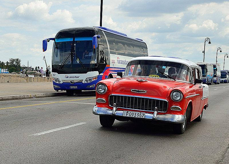 Куба. Ретро автомобили. Cuba. Retro Cars. 45