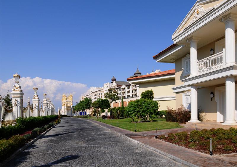Мардан Палас. Mardan Palace. 60