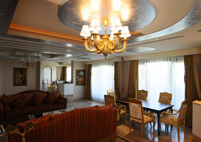 Мардан Палас. Интерьер номера. Mardan Palace. 62