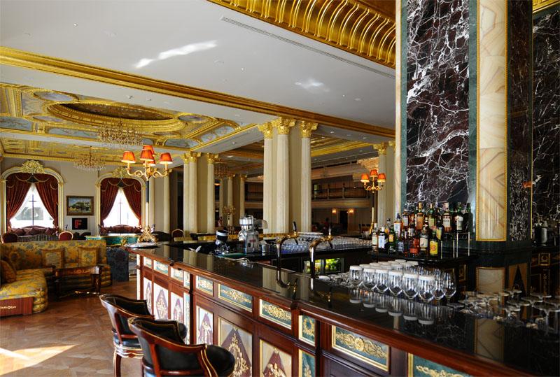 Мардан Палас. Лобби. Бар. Mardan Palace. Lobby. 40