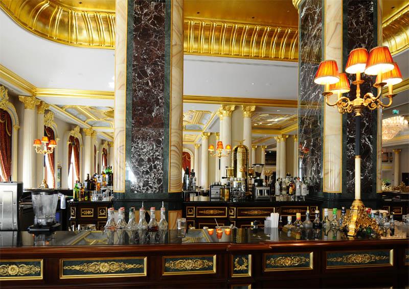 Мардан Палас. Лобби. Бар. Mardan Palace. Lobby. 42