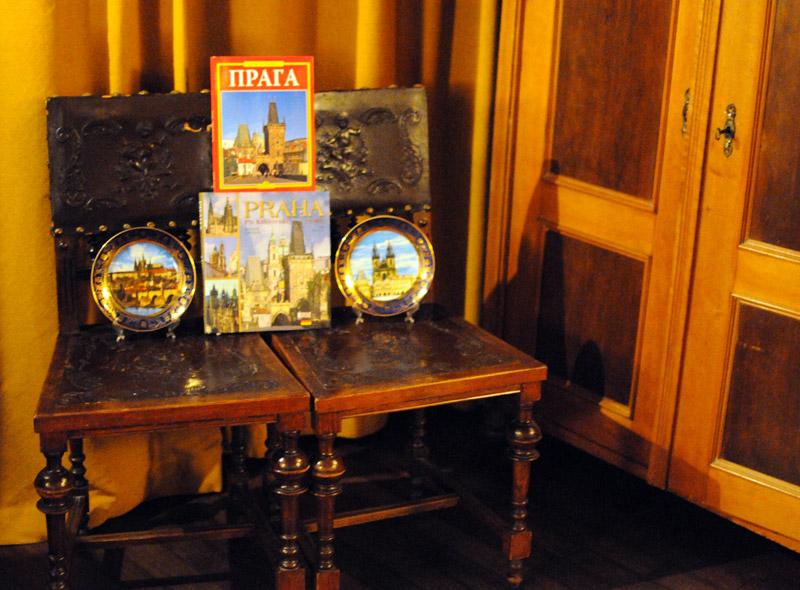 Прага от VCL. 3