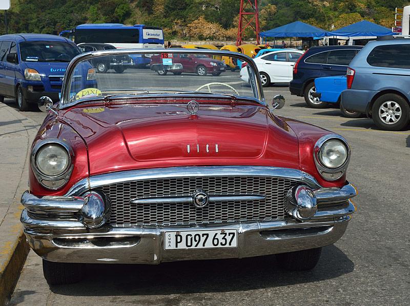 Куба. Ретро автомобили. Cuba. Retro Cars. 28