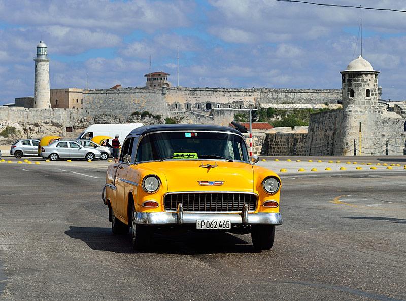 Куба. Ретро автомобили. Cuba. Retro Cars. 144