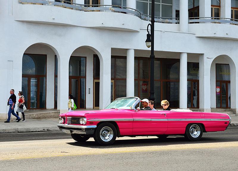 Куба. Ретро автомобили. Cuba. Retro Cars. 147