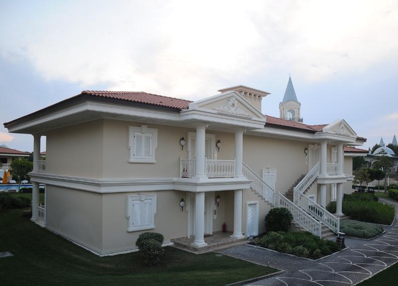 Мардан Палас. Mardan Palace. 58
