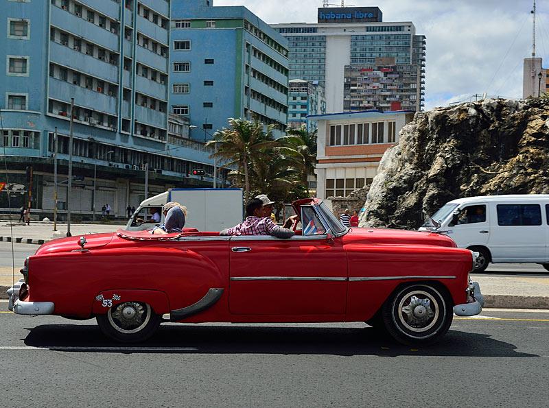 Куба. Ретро автомобили. Cuba. Retro Cars. 159