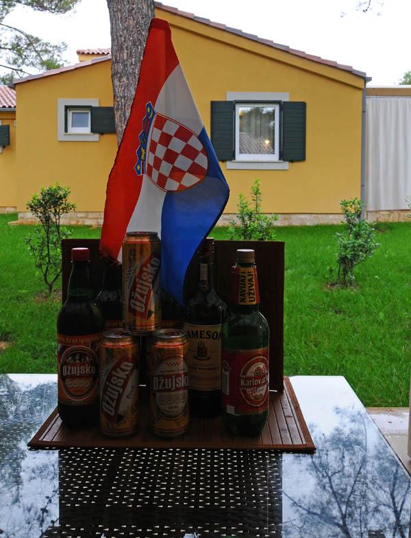 Хорватия. Пиво. Croatia. Beers. 2