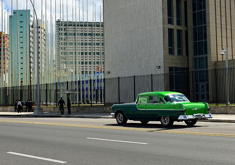 Куба. Ретро автомобили. Cuba. Retro Cars. 79