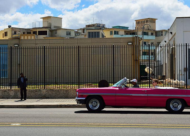Куба. Ретро автомобили. Cuba. Retro Cars. 85
