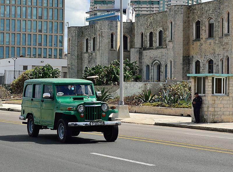 Куба. Ретро автомобили. Cuba. Retro Cars. 87
