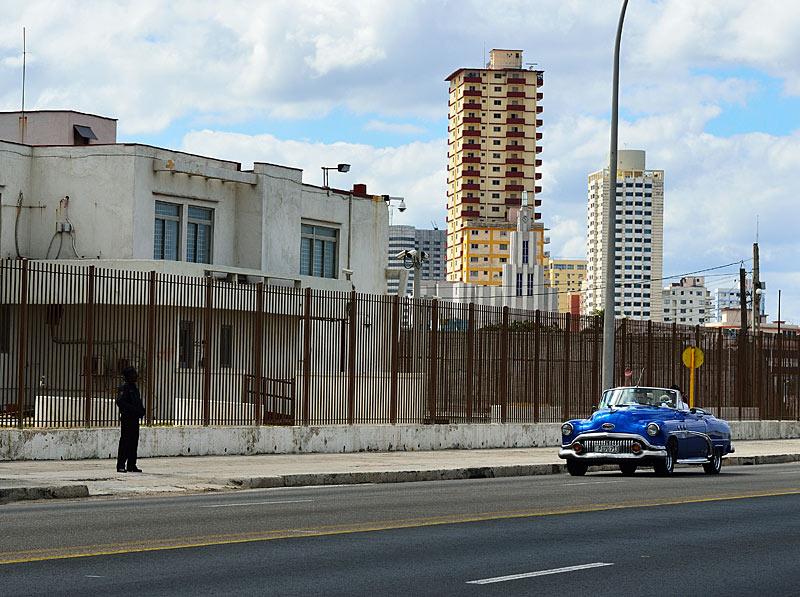 Куба. Ретро автомобили. Cuba. Retro Cars. 88