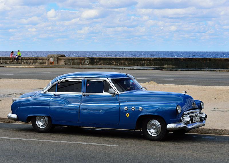 Куба. Ретро автомобили. Cuba. Retro Cars. 96