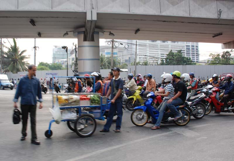 Бангкок. Bangkok.
