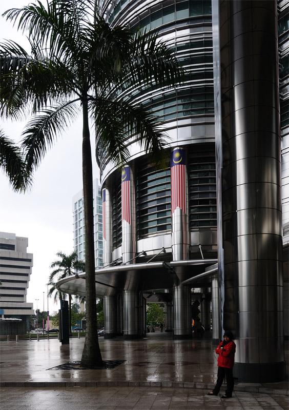 Куала-Лумпур. Петронас. Petronas. 34
