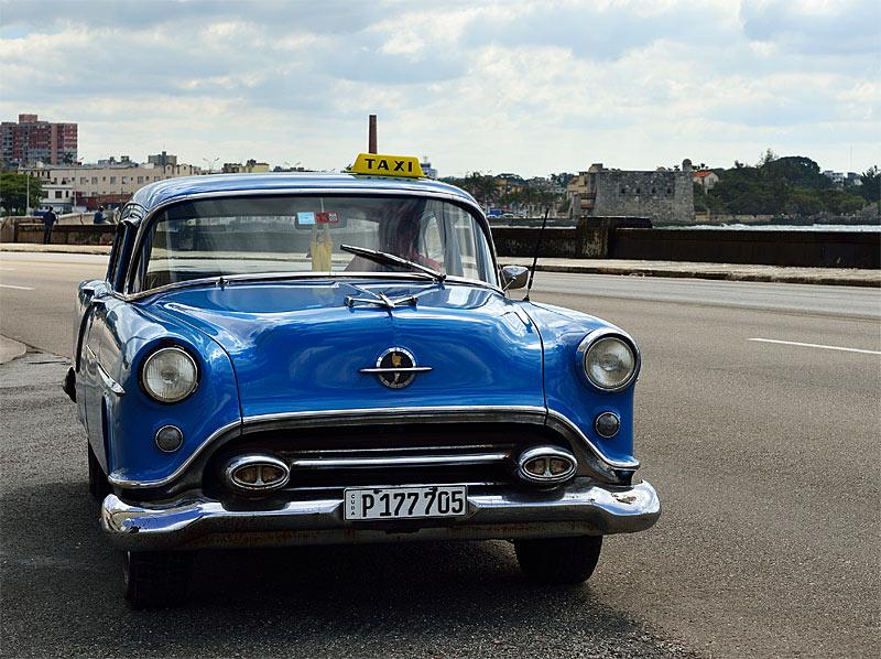 Куба. Ретро автомобили. Cuba. Retro Cars. 104