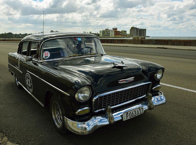 Куба. Ретро автомобили. Cuba. Retro Cars. 106