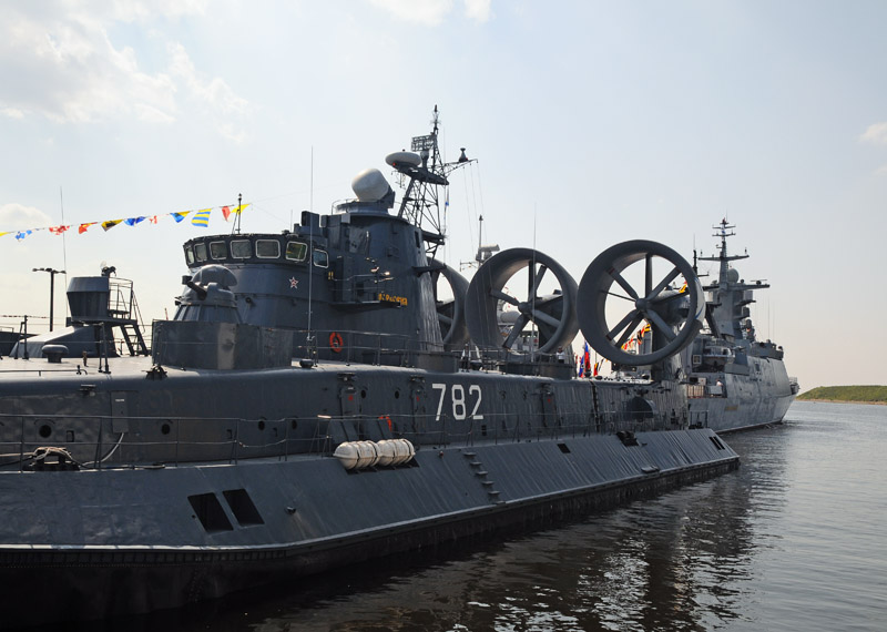 МВМС-2011. Мордовия. IMDS-2011. 21