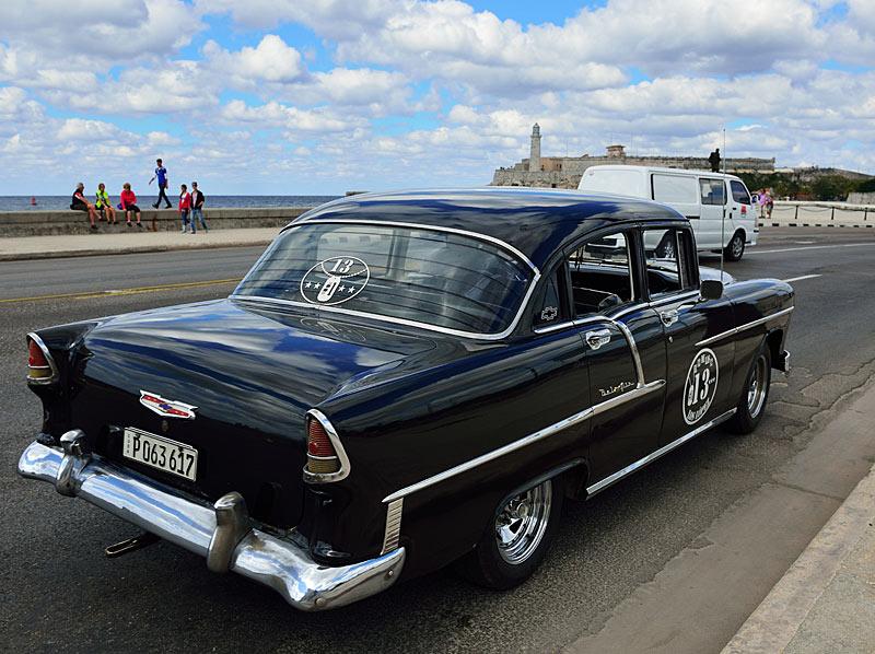 Куба. Ретро автомобили. Cuba. Retro Cars. 108
