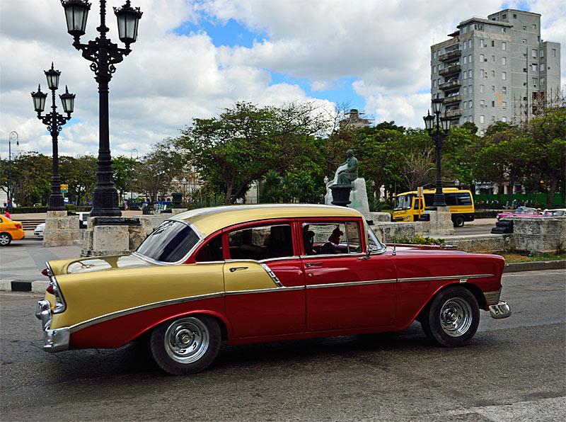 Куба. Ретро автомобили. Cuba. Retro Cars. 114