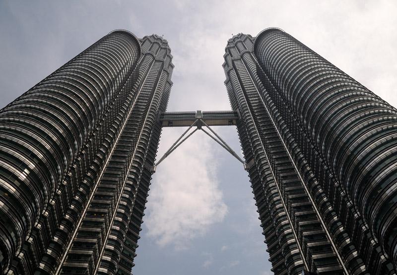Куала-Лумпур. Петронас. Petronas. 29