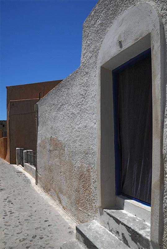 Санторини. Ия. Santorini. Oia. 70