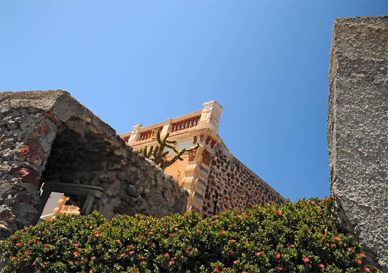 Санторини. Ия. Santorini. Oia. 77