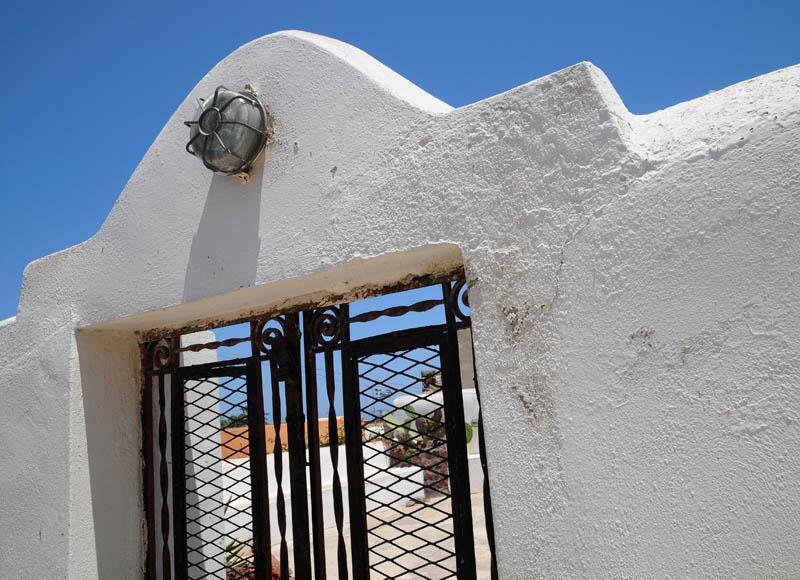 Санторини. Ия. Santorini. Oia. 84