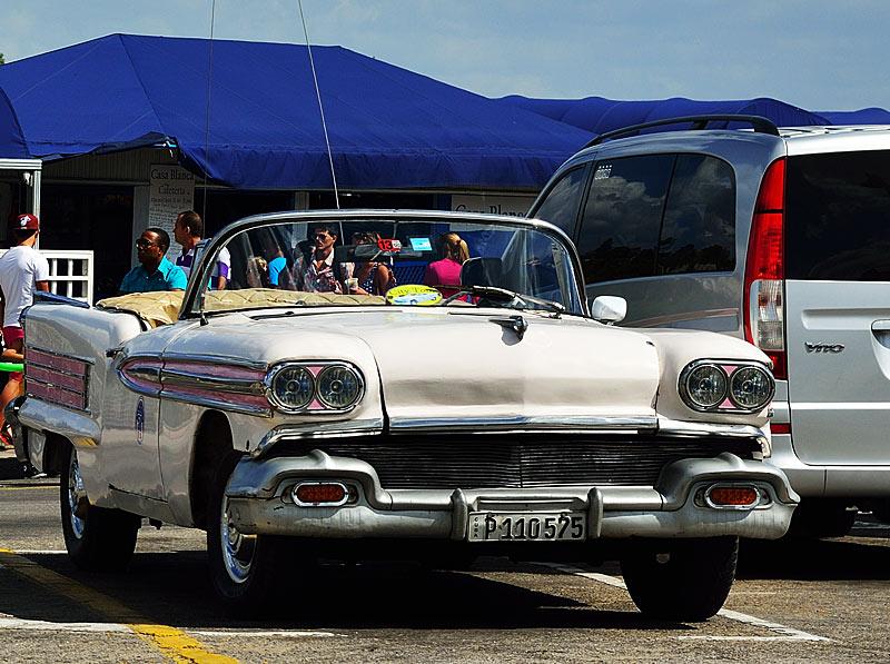 Куба. Ретро автомобили. Cuba. Retro Cars. 48
