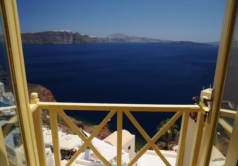 Санторини. Ия. Santorini. Oia. 145