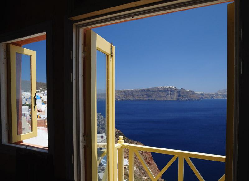 Санторини. Ия. Santorini. Oia. 147