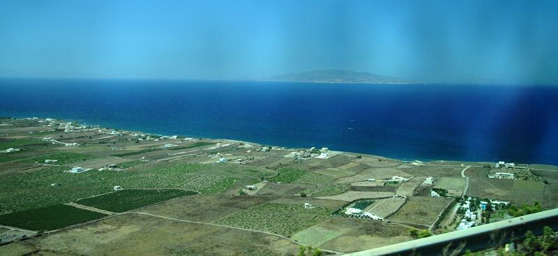 Санторини. Ия - Фира. Santorini. Oia - Fira. 177