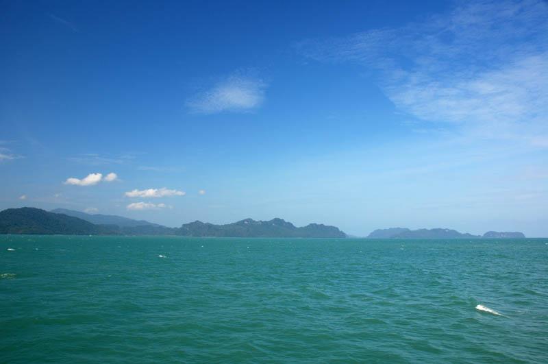 Остров Лангкави. 2