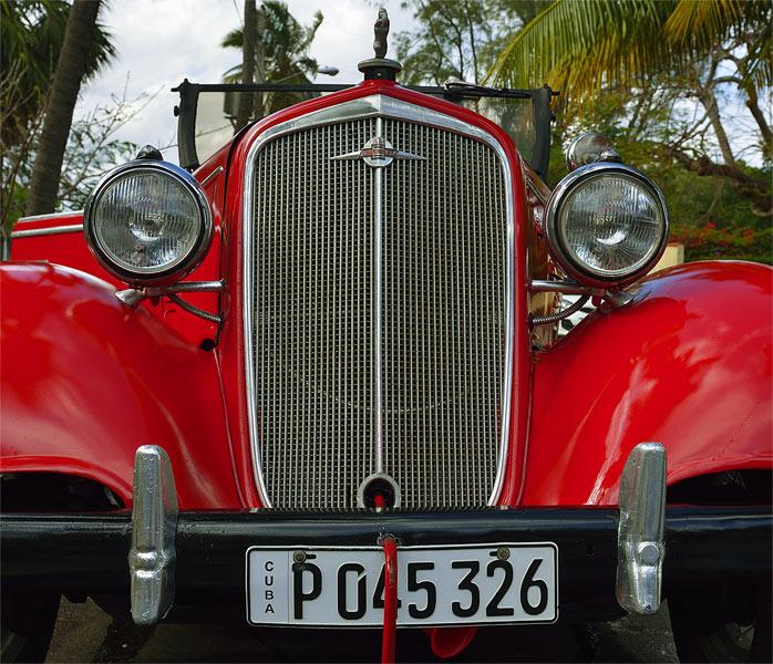 Куба. Ретро автомобили. Cuba. Retro Cars. 12