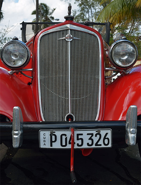 Куба. Ретро автомобили. Cuba. Retro Cars. 13