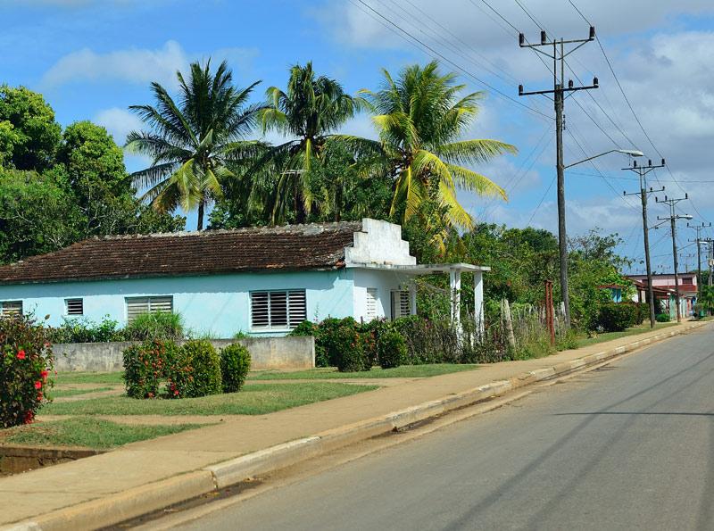 Варадеро - Санта-Клара. 26