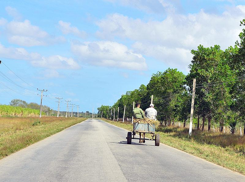 Варадеро - Сагуа-Ла-Гранде - Ремедиос - Санта-Клара. 31