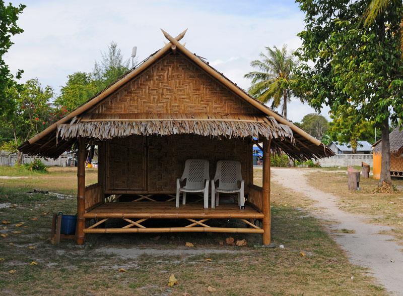 Ко Липе. Бунгало Varin Village. 51