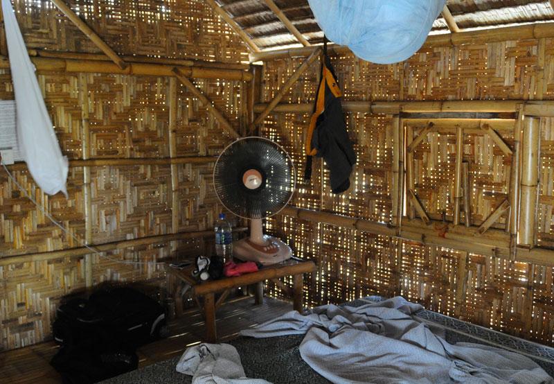 Ко Липе. Бунгало Varin Village. 48