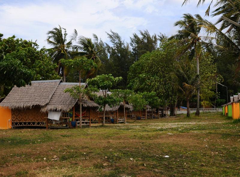 Ко Липе. Бунгало Varin Village. 50