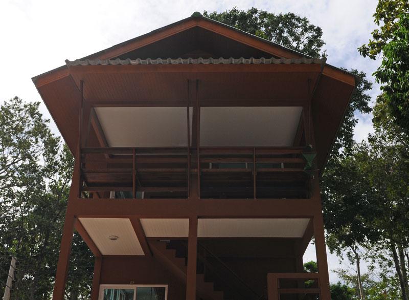 Ко Липе. Отель Mountain Resort. 61