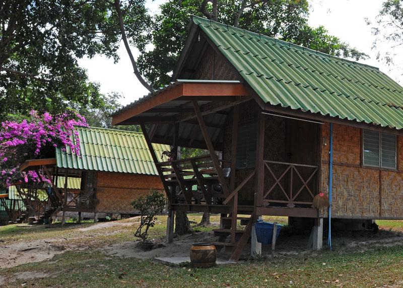 Ко Липе. Отель Mountain Resort Koh Lipe. 64