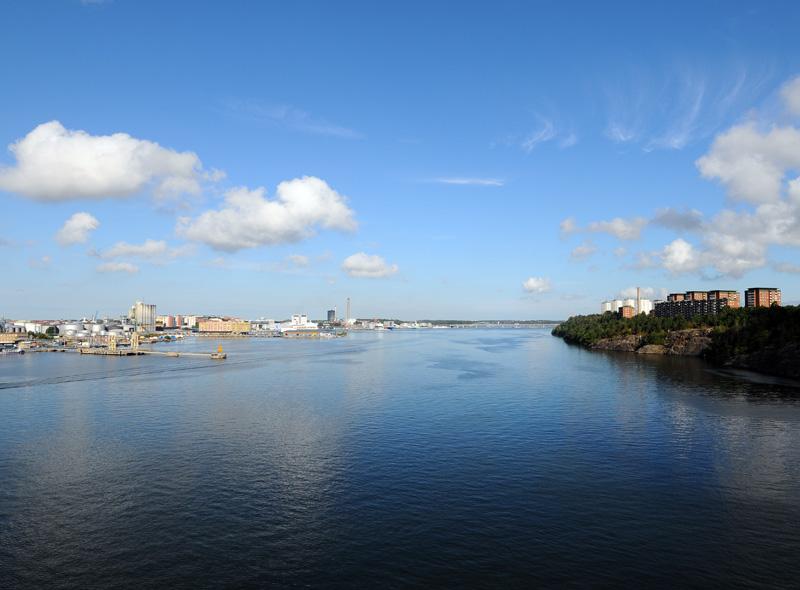 Стокгольм. Stockholm. 3
