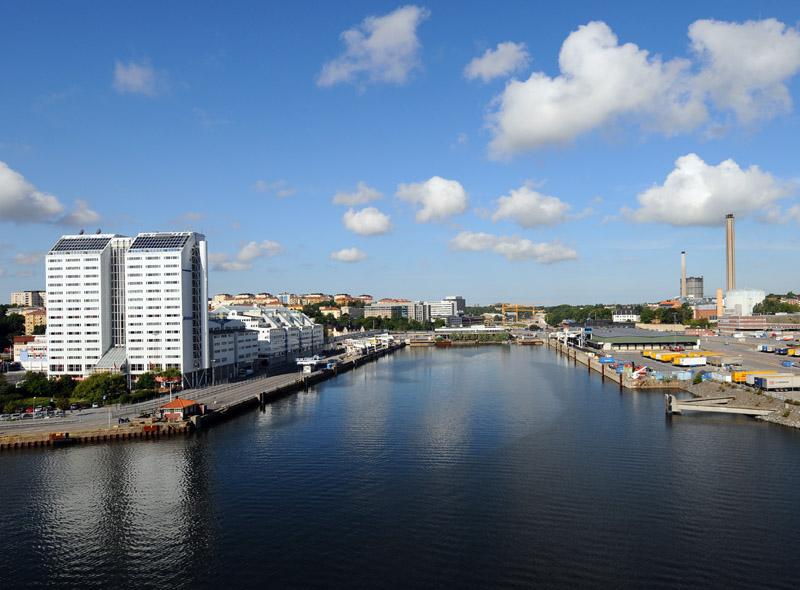 Стокгольм. Stockholm. 7
