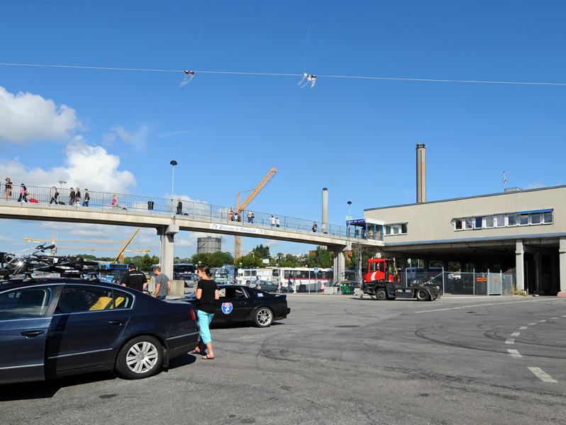 Стокгольм. Stockholm. 11